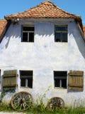 Frankonian Farmhouse 40063 Royalty Free Stock Images