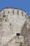 Frankopan castle Stock Photography