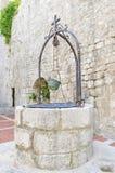 Frankopan Castle, Krk, Croatia Royalty Free Stock Photography