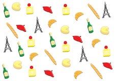 Frankreich Lizenzfreie Stockfotos