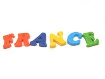 Frankreich stockfoto