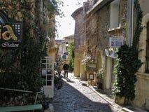 Frankreich 5 Stockfotos