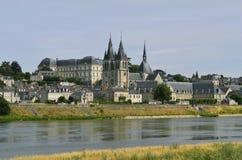 Frankreich, Blois Stockfoto