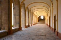 Frankreich, malerische Stadt von Cluny in Saone und in der Loire Stockbild