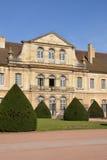 Frankreich, malerische Stadt von Cluny in Saone und in der Loire Stockfoto