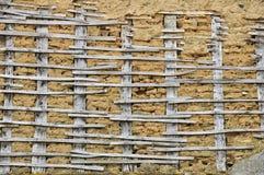 Frankreich, malerisches Dorf von Lassay-les Chateaux lizenzfreie stockfotos