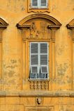 Frankreich, Nizza: Französischer Riviera Lizenzfreies Stockfoto