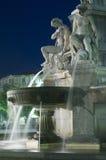 Frankreich - Provence - Nimes lizenzfreie stockfotografie