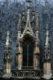 Frankreich Rouen: Das Stadtgericht stockfotografie