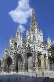 Frankreich, Rouen, Kathedrale lizenzfreie stockfotografie