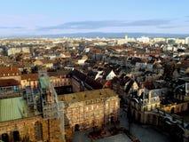 Frankreich Straßburg Stockfoto