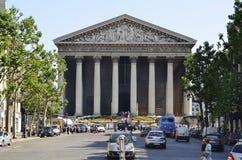 Frankrijk, Parijs stock foto