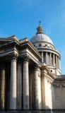 Frankrijk. Parijs. Pantheon royalty-vrije stock afbeelding