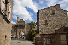 Frankrike Auvergne arkivfoton