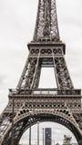 Frankrike Eiffeltorn Royaltyfri Bild