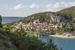 Frankrike Provence Arkivfoton