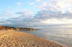 Frankston beach royalty free stock image