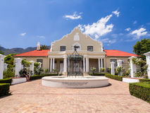 Franschhoek Stock Photos