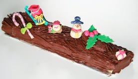 Franse cake Stock Foto's