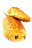 Franse Gebakjes Stock Foto