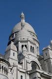 Franse Kerk Royalty-vrije Stock Afbeeldingen
