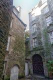 Fransk destination, Saint Malo Arkivfoton