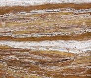 fransk guld- marmorslabsten Royaltyfria Bilder