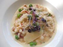 Fransk kokkonst Royaltyfria Foton