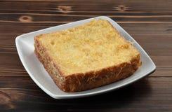 Franskarostat bröd Royaltyfri Bild
