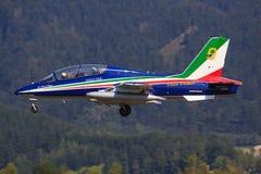 Franskt flygvapen Royaltyfria Bilder