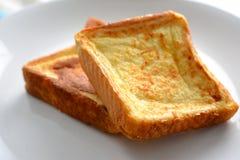 Franskt rostat bröd Royaltyfri Foto