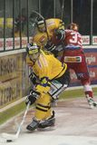 Frantisek Gerhat - czech hockey extraleague Royalty Free Stock Photo