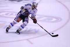 Frantisek Kaberle - hockey sur glace image libre de droits