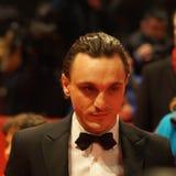 Frantz Rogowski на Berlinale 2018 Стоковое Фото