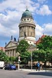 Französischer Dom, Berlin Stock Images