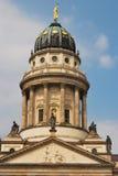 Französischer dome Royalty Free Stock Photo
