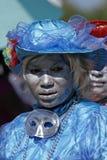 Französisch-Guayanas jährlicher Karneval 2011 stockfoto