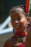 Französisch-Guayanas jährlicher Karneval 2011 lizenzfreies stockbild