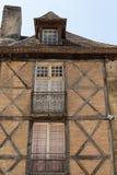 Französischer Charme Stockfoto