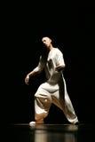 Französischer Hip-Hoptänzer Miguel Nosibor Lizenzfreies Stockfoto