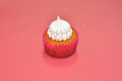 Französischer kleiner Kuchen Stockfotografie