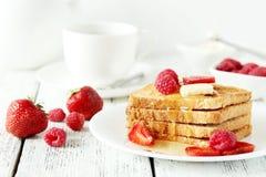 Französischer Toast Lizenzfreies Stockbild