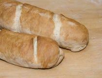 Französisches Brot Lizenzfreie Stockfotografie