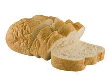 Französisches Brot geschnitten Lizenzfreie Stockfotografie
