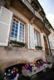 Französisches Landhaus Stockbilder