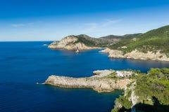 Französisches Riviera stockfotos