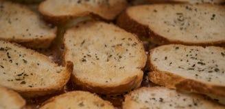 Französisches Toastbrot Stockbild
