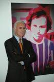 Franz Beckenbauer Royalty-vrije Stock Afbeeldingen