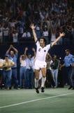 Franz Beckenbauer fotografia stock libera da diritti
