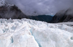 Free Franz Josef Glacier Royalty Free Stock Photos - 15929118